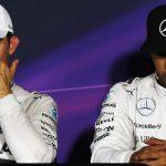 Hamilton: Mercedes brez Rosberga je boljša ekipa