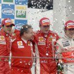 F1 kviz: Koliko konstruktorskih prvakov Formule 1 poznate?