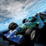 Drzni načrt: Formula 1 bo do leta 2030 ogljično nevtralna