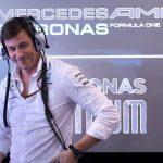 Toto Wolff: Formula E je kot Super Mario Kart s pravimi dirkači