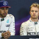 Jordan: Rosberg se je upokojil ker je vedel, da ne bo več mogel premagati Hamiltona
