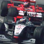 F1 kviz: 10 vprašanj o Formuli 1