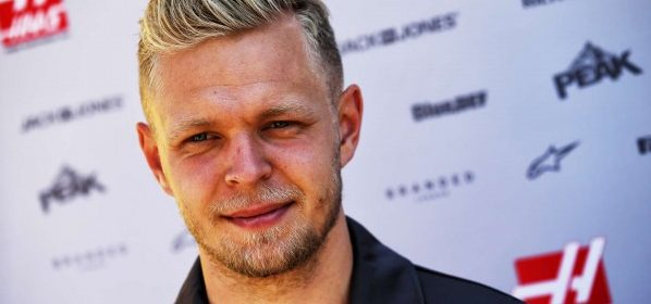 Magnussen: I deserve a seat on the high team thumbnail