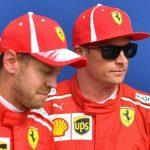 Anketa: Je Ferrari z menjavo Raikkonena storil napako?