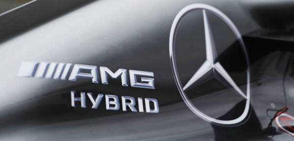 Mercedes je za razvoj hibridnih F1 motorjev zapravil 1,2 milijarde, Ferrari še več