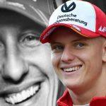 Mick Schumacher: Moj oče bo ostal največji v zgodovini