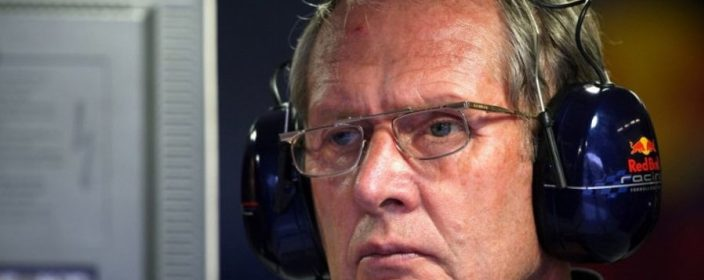 Marko: Crimson Bull is ready to escalate protests against Ferrari thumbnail