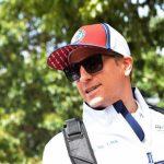 Raikkonen: Šele sedaj razumem skrbi svojih staršev zaradi mojega dirkanja