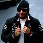 Lewis Hamilton Mercedes naproša, naj iz svojih avtomobilov umakne usnje