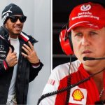 Rosberg: Hamilton je bolj nadarjen kot Schumacher
