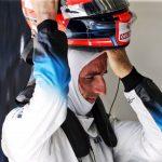 Anketa: Bi si Robert Kubica zaslužil ostati v Formuli 1?