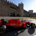 Koliko stane organizacija F1 dirke?