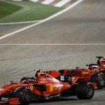 Coulthard: Vettel v bojih kolo ob kolesu preprosto ni tako dober kot ostali