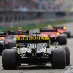 """Renault: Mercedes, Ferrari in Red Bull ščitijo """"neumno"""" pravilo"""