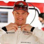 Raikkonen šokiran, da je pri 40. letih še vedno v F1