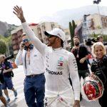 Fittipaldi: Morda Hamilton ni najboljši dirkač, a je odličen ambasador Formule 1
