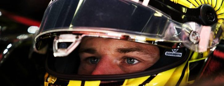 """Prost: Renault had to get rid of the """"negative"""" Hulkenberg thumbnail"""