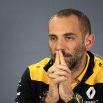 Abiteboul: Nobena ekipa se na sezono 2021 ne pripravlja tako kot Renault