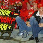 Todt: Mnogi dirkači bi rekli:'Ta bolid je slab', toda ne Michael Schumacher