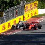 Vrhunci sezone: Vettel po izgubi zmage v Kanadi premikal table