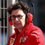 Binotto: Drugo mesto je za Ferrari poraz