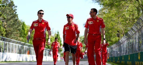 "Gary Anderson: Ferrari turns into a ""mess"" thumbnail"