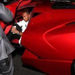 Gazzetta: Hamilton se je letos dvakrat sestal s Ferrarijem