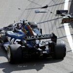 Grosjean: Osla ne moreš spremeniti v dirkalnega konja, toda mi smo poizkusili