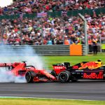 Bombardiranje Ferrarija se nadaljuje, FIA izdala novo direktivo