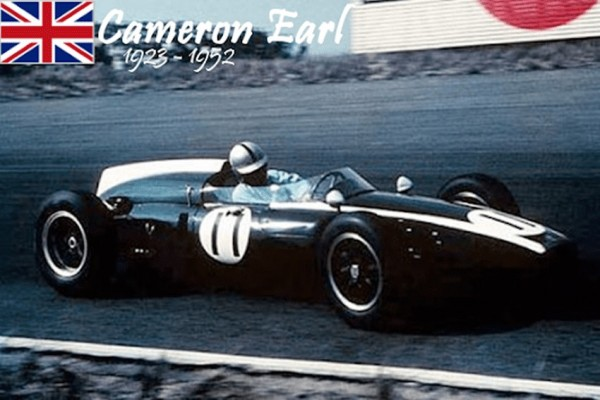 Cameron-Earl