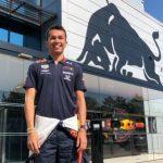 Anketa: Si je Alexander Albon zaslužil ostati pri Red Bullu?
