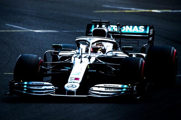 Lewis Hamilton 2019 - Foto: Kerim Vodnik