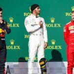 Jordan: Nihče izmed aktualnih F1 dirkačev ni dorasel Hamiltonu