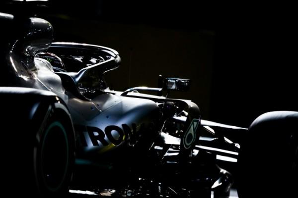 Bo Roger Penske kupil Mercedesovo F1 ekipo?