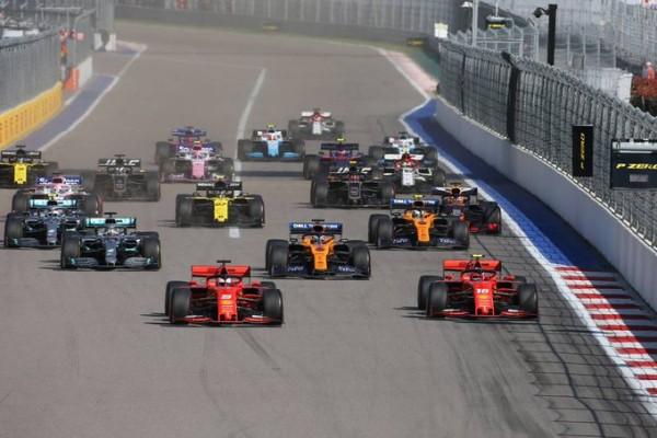 Anketa: Kako bi ocenili prenose Formule 1 na TV3?