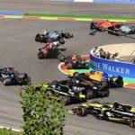 Anketa: Katero F1 dirko bi si najraje ogledali v živo?
