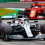 Bodo F1 ekipe Pirellijevim pnevmatikam za sezono 2020 prižgale rdečo luč?