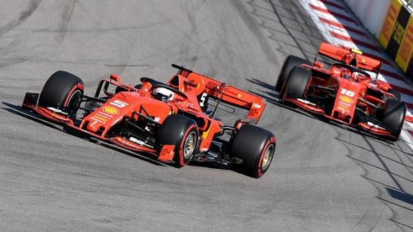 Ferrari bo februarja testiral kar z dvema bolidoma