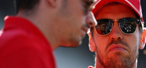 Team-mate duels: Ferrari thumbnail