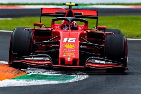 Chandhok: Ferrari won't take the risk with the Leclerc - Hamilton lineup thumbnail