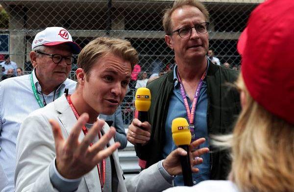 Rosberg: Hamiltona sem naučil lekcijo