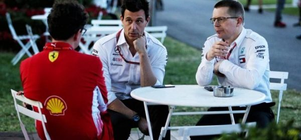 Poll: The best boss of the F1 team is? thumbnail