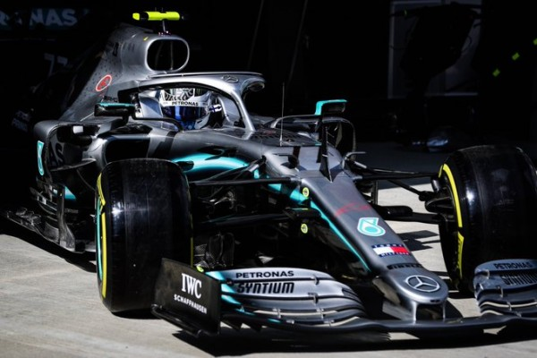 Bottas: Working with a Hamilton engineer is a great opportunity for me thumbnail