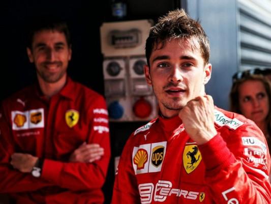 Anketa: Je Charles Leclerc pripravljen, da postane prvo ime Ferrarija?