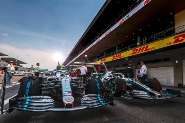 Wolff: V letu 2020 nobena ekipa ne bo zmagala 10 ali 12 dirk