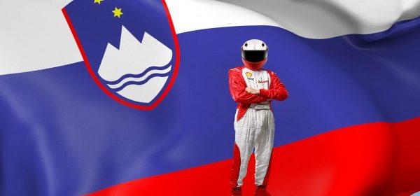 F1 Slovenija