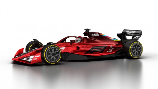 Richards: F1 has lost technological relevance with the move to V6 hybrid engines thumbnail