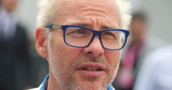 Villeneuve: Hamilton je veliko boljši kot je bil Schumacher