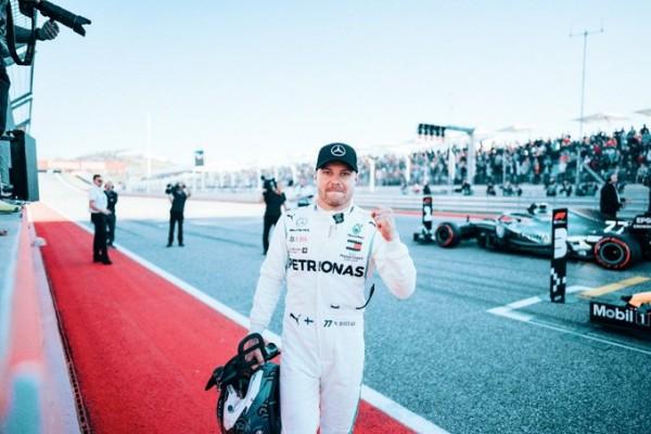 Bottas svari Hamiltona: Prihodnje leto ne boš zmagal tako enostavno