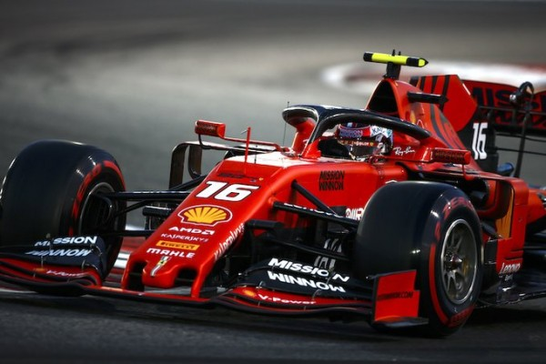 Pri Red Bullu pričakujejo Leclercovo diskvalifikacijo